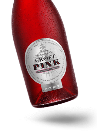 Croftpink bottle top croped